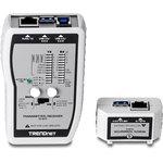 Testeur professionnel réseau pour câbles USB et VDV