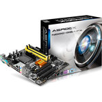 Carte mère Micro ATX Socket AM3/AM3+/AM2/AM2+ NVIDIA GeForce 7025 Vidéo intégrée - SATA 3Gb/s - USB 2.0