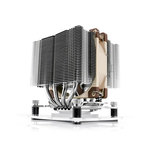 Ventilateur de processeur (pour Socket Intel LGA2011-0 & LGA2011-3, LGA1156, LGA1155, LGA1150 & AMD AM2, AM2+, AM3, AM3+, FM1, FM2, FM2+ )