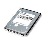 """Disque dur 2.5"""" 7mm 500 Go 7200 RPM 16 Mo Serial ATA II (bulk)"""