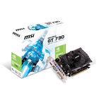 2 Go HDMI/DVI - PCI Express (NVIDIA GeForce avec CUDA GT 730)