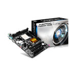 Carte mère Micro ATX Socket AM3/AM3+ NVIDIA GeForce 7025 - SATA 3Gb/s - USB 2.0