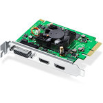 Carte d'acquisition 4K PCI Express 4