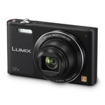 Appareil photo 16 MP - Zoom optique 12x - Vidéo HD - Wi-Fi