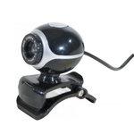 Webcam USB avec micro