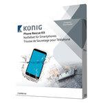 Kit anti-noyade pour smartphone