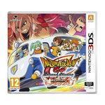 Inazuma Eleven Go Chronos Stone : Brasier (Nintendo 3DS/2DS)