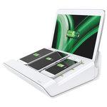 Chargeur pour 1 tablette et 3 smartphones
