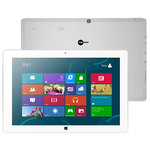 "Tablette Internet - Intel Z3735G 1 Go 16 Go 10.1"" Wi-Fi N/Bluetooth Webcam Windows 8.1"
