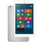 """Tablette Internet - Intel Z3735G 1 Go 16 Go 8.95"""" Wi-Fi N/Bluetooth Webcam Windows 8.1"""
