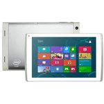"""Tablette Internet - Intel Z3735G 1 Go 16 Go 8"""" Wi-Fi N/Bluetooth Webcam Windows 8.1"""