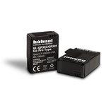 Batterie de remplacement compatible Go Pro AHDBT-302/301