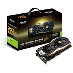 4096 Mo DVI/HDMI/Tri DisplayPort - PCI Express (NVIDIA GeForce avec CUDA GTX 980) - Edition Gold