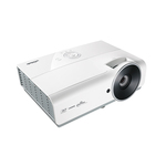 Vidéoprojecteur DLP WXGA 3D Ready 3800 Lumens HDMI (garantie constructeur 3 ans/lampe 1 an)
