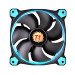 Ventilateur de boîtier 120 mm LED bleu