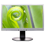 1920 x 1080 pixels - 5 ms (gris à gris) - Format large 16/9 - Dalle IPS - DisplayPort - HDMI - MHL - Pivot - Argent
