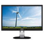 2560 x 1440 pixels - 2 ms (gris à gris) - Format large 16/9 - DisplayPort - HDMI - MHL - Pivot - Noir