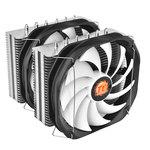 Ventilateur processeur double 140 mm pour Intel et AMD - TDP jusqu'à 240W