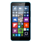 "Smartphone 4G-LTE Dual SIM - Snapdragon 400 Quad-Core 1.2 GHz - RAM 1 Go - Ecran tactile 5.7"" 720 x 1280 - 8 Go - NFC/Bluetooth 4.0 - 3000 mAh - Windows Phone 8.1"