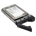 """Disque dur serveur 2.5"""" 300 Go 15000 RPM SAS 6Gb/s HS pour ThinkServer"""