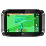 """GPS 45 pays d'Europe écran 4.3"""" étanche"""