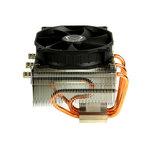 Ventilateur processeur 100 mm pour Intel et AMD