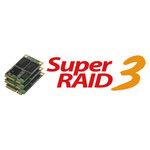Carte contrôleur Super RAID 3 pour MSI GT72