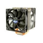 Ventilateur processeur deux ventilateurs 120 mm pour Intel et AMD