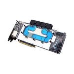Waterblock pour carte graphique NVIDIA GeForce GTX970/980