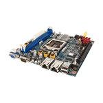 Carte mère Thin Mini ITX Socket 1150 Intel C226 - SATA 6Gb/s - 1x PCI Express 3.0 16x