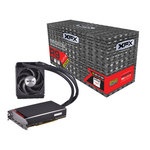 4 Go HDMI/Tri DisplayPort - PCI Express (AMD Radeon R9 Fury X)