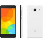 "Smartphone 4G-LTE Dual Sim - Snapdragon 410 Quad-Core 1.2 GHz - RAM 1 Go - Ecran tactile 4.7"" 720 x 1280 - 8 Go - Bluetooth 4.0 - 2200 mAh - Android 4.4"
