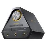 Amplificateur externe / convertisseur numérique-analogique (DAC) haute résolution sans fil (Bluetooth) - Bonne affaire (article utilisé, garantie 2 mois