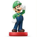 Figurine Amiibo Luigi