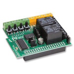 Carte d'extension programmable pour Raspberry Pi Model A+/B+ et Raspberry Pi 2 Model B