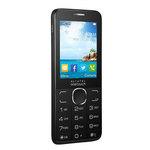 "Téléphone 2G Dual SIM - RAM 16 Mo - Ecran 2.4"" 240 x 320 - Bluetooth 3.0 - 750 mAh"