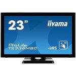 1920 x 1080 pixels - Tactile MultiTouch 10 points tactiles - IPS - 5 ms - Format large 16/9 - HDMI - Noir