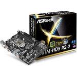 Carte mère Micro ATX Socket 1150 Intel H81 Express - SATA 6Gb/s - USB 3.0 - 1x PCI-Express 2.0 16x