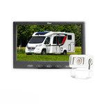 """Caméra de recul écran 7"""" HD pour camping-car et utilitaires"""