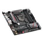 Carte mère Micro-ATX Socket 1151 Intel Z170 Express - SATA 6Gb/s + M.2 + SATA Express - USB 3.1 - 2x PCI-Express 3.0 16x