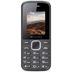 "Téléphone 2G Dual SIM - Ecran 1.77"" - Bluetooth 2.0 - 600 mAh"