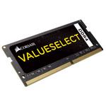 RAM DDR4 PC4-17000 - CMSO8GX4M1A2133C15 (garantie 10 ans par Corsair)