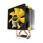 Ventilateur processeur 92 mm pour Intel et AMD