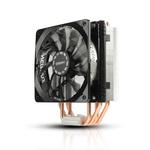 Ventilateur processeur (pour socket Intel 775/1150/1151/1155/1156/1366/2011/2011-3 et AMD AM2/AM2+/AM3/AM3+/FM1/FM2/FM2+)