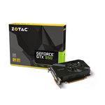 2048 Mo Dual DVI/HDMI/DisplayPort - PCI Express (NVIDIA GeForce avec CUDA GTX 950)