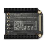 """Afficheur LCD 4.3"""" tactile résistif pour BeagleBone"""
