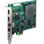 Carte d'acquisition vidéo haute définition sur port PCI Express