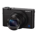Appareil photo 20.1 Mp - Zoom optique 2.9x - Super Ralenti 40x - Vidéo 4K - Wi-Fi - NFC