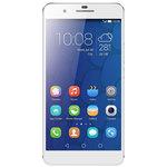 "Smartphone 4G-LTE Advanced Dual SIM - Kirin 925 8-Core 1.8 Ghz - RAM 3 Go - Ecran tactile 5.5"" 1080 x 1920 - 32 Go - NFC/Bluetooth 4.0 - 3600 mAh - Android 4.4"
