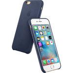 Coque en cuir pour Apple iPhone 6s